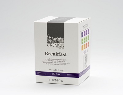 breakfast cremon tea p-box