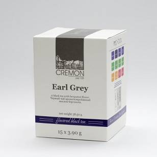 earlgrey cremon tea p-box