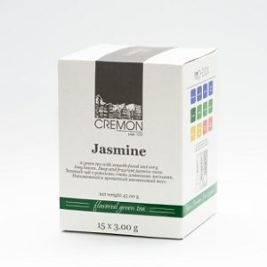 tea cremon jasmine p-box