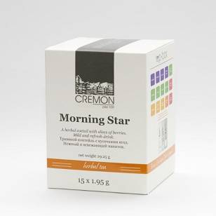 morninngstar cremon tea p-box
