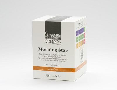 morninngstar cremon tea p-box