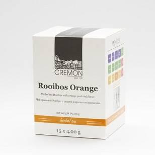 Cremon Tea Rooibos Orange