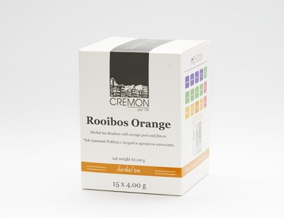 Cremon Tea Rooibos Orange
