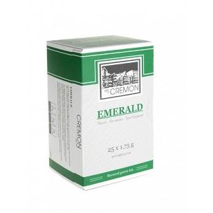 emerald cremon tea s-box