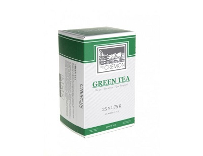 cremon green tea s-box