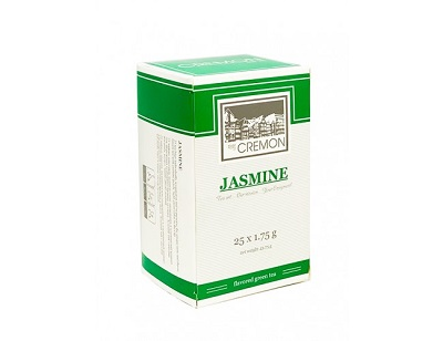 jasmine cremon tea s-box